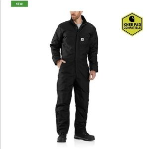 Carhartt Yukon Extremes Insulated Coveralls